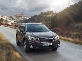 Ver foto 4 de Subaru Outback  2018
