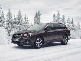 Ver foto 2 de Subaru Outback  2018