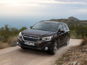 Ver foto 12 de Subaru Outback  2018