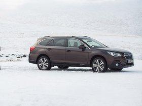Ver foto 10 de Subaru Outback  2018