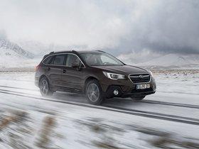 Ver foto 9 de Subaru Outback  2018
