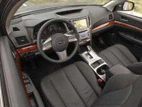 Ver foto 14 de Subaru Outback 3.6R 2009