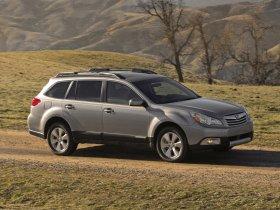 Ver foto 2 de Subaru Outback 3.6R 2009
