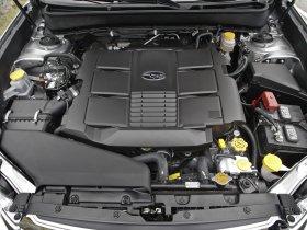 Ver foto 13 de Subaru Outback 3.6R 2009