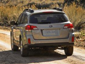Ver foto 12 de Subaru Outback 3.6R 2009