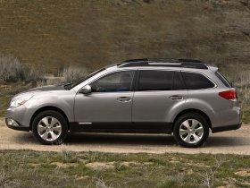 Ver foto 11 de Subaru Outback 3.6R 2009