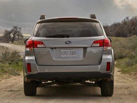 Ver foto 10 de Subaru Outback 3.6R 2009