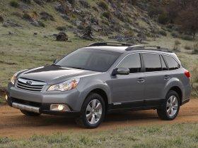 Ver foto 9 de Subaru Outback 3.6R 2009