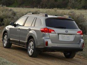 Ver foto 7 de Subaru Outback 3.6R 2009