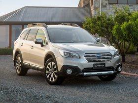 Ver foto 13 de Subaru Outback 3.6R Australia 2014