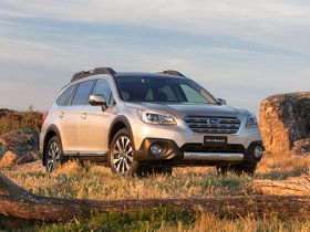 Ver foto 12 de Subaru Outback 3.6R Australia 2014