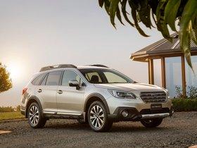 Ver foto 7 de Subaru Outback 3.6R Australia 2014