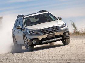 Ver foto 5 de Subaru Outback 3.6R Australia 2014
