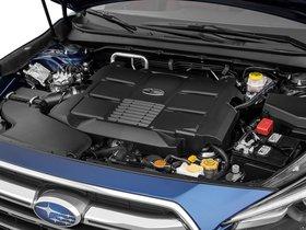 Ver foto 3 de Subaru Outback 3.6r USA  2017