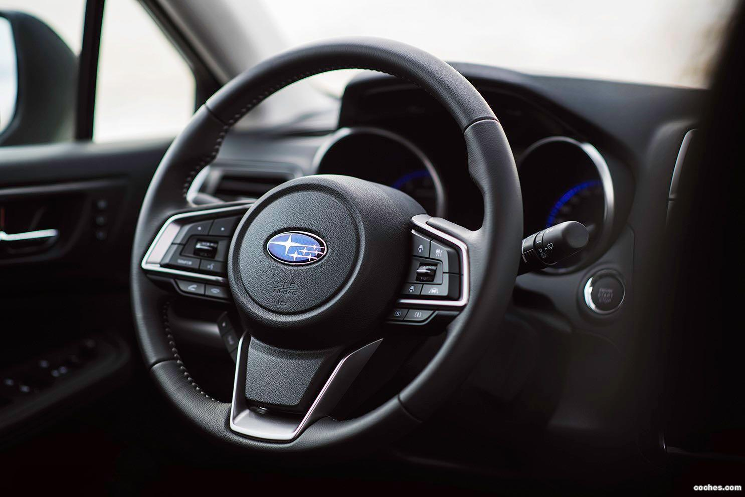 Foto 56 de Subaru Outback Executive Plus 2018