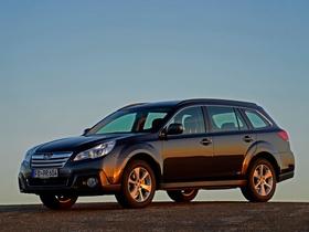 Ver foto 12 de Subaru Outback 2013