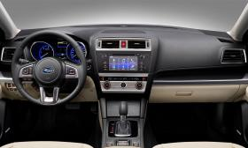Ver foto 11 de Subaru Outback 2015