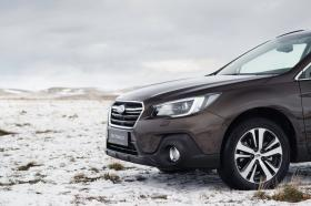 Ver foto 27 de Subaru Outback Executive Plus 2018