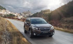 Ver foto 62 de Subaru Outback Executive Plus 2018