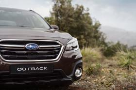Ver foto 36 de Subaru Outback Executive Plus 2018