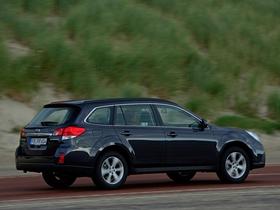 Ver foto 24 de Subaru Outback 2013