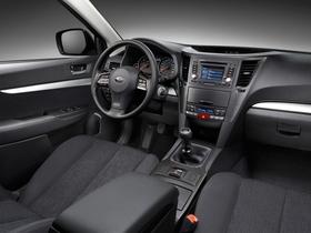 Ver foto 30 de Subaru Outback 2013