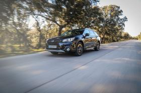 Ver foto 19 de Subaru Outback Eco Bi-Fuel Black Edition 2019