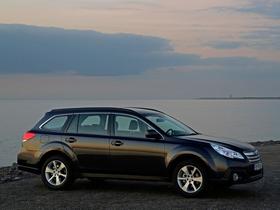 Ver foto 13 de Subaru Outback 2013