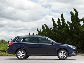 Ver foto 5 de Subaru Outback 2013
