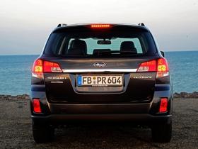 Ver foto 18 de Subaru Outback 2013