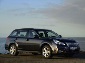 Ver foto 10 de Subaru Outback 2013