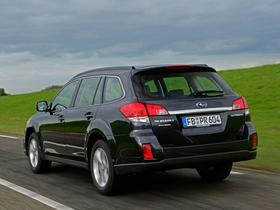 Ver foto 14 de Subaru Outback 2013