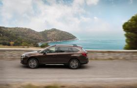 Ver foto 50 de Subaru Outback Executive Plus 2018