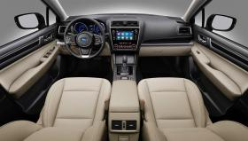 Ver foto 7 de Subaru Outback Executive Plus 2018