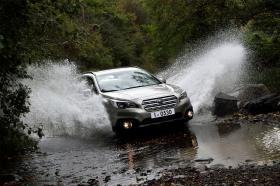 Ver foto 7 de Subaru Outback 2015