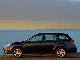 Ver foto 17 de Subaru Outback 2013