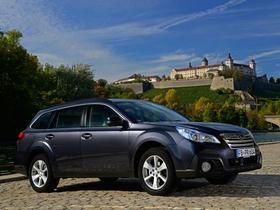 Ver foto 31 de Subaru Outback 2013