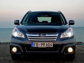 Ver foto 8 de Subaru Outback 2013