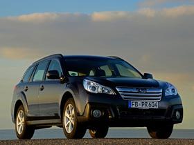 Ver foto 9 de Subaru Outback 2013