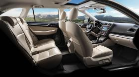 Ver foto 52 de Subaru Outback Executive Plus 2018