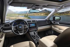 Ver foto 48 de Subaru Outback Executive Plus 2018