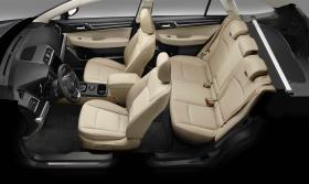 Ver foto 8 de Subaru Outback Executive Plus 2018