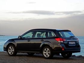 Ver foto 16 de Subaru Outback 2013