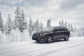 Ver foto 61 de Subaru Outback Executive Plus 2018
