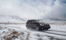 Ver foto 41 de Subaru Outback Executive Plus 2018