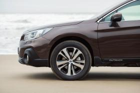 Ver foto 45 de Subaru Outback Executive Plus 2018