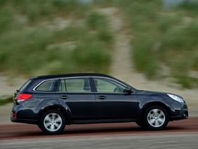Ver foto 22 de Subaru Outback 2013