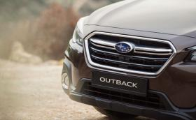 Ver foto 17 de Subaru Outback Executive Plus 2018