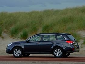 Ver foto 19 de Subaru Outback 2013