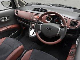 Ver foto 7 de Subaru R1 E prototype 2008